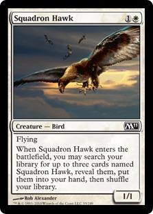 Squadron Hawk 1
