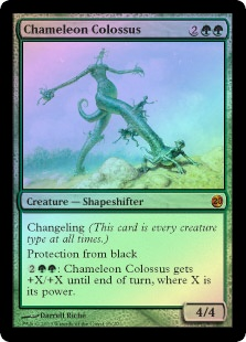 Chameleon Colossus (FTV: Twenty)