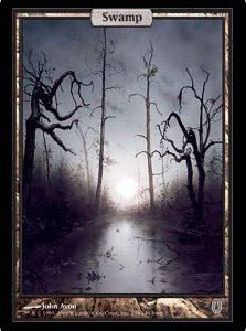 Swamp (Unhinged)