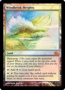 Windbrisk Heights (FTV: Realms)