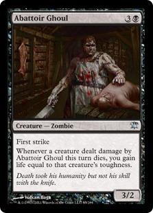 Abattoir Ghoul (FOIL)