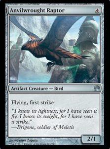 Anvilwrought Raptor (FOIL)
