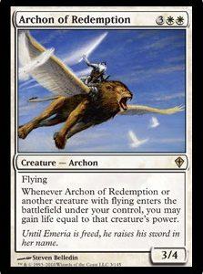 Archon of Redemption