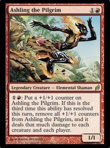 Ashling the Pilgrim