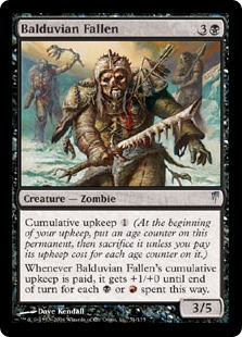 Balduvian Fallen