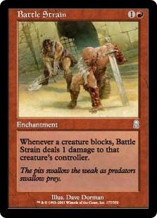 Battle Strain