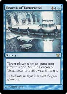 Beacon of Tomorrows (FOIL)