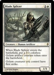 Blade Splicer (FOIL)