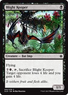 Blight Keeper (FOIL)