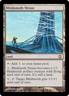 Blinkmoth Nexus (FOIL)