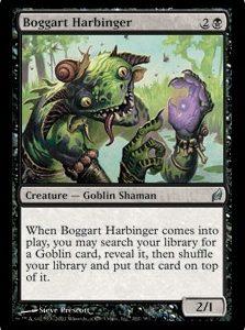 Boggart Harbinger