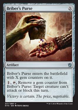Briber's Purse