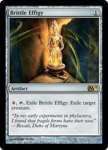 Brittle Effigy