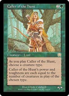 Caller of the Hunt