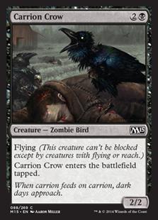 Carrion Crow (FOIL)