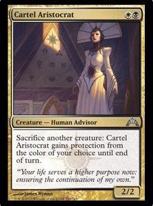 Cartel Aristocrat