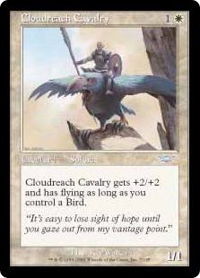 Cloudreach Cavalry