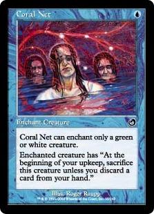 Coral Net (FOIL)