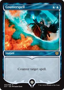 Counterspell (Signature Spellbook: Jace)
