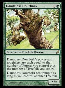 Dauntless Dourbark