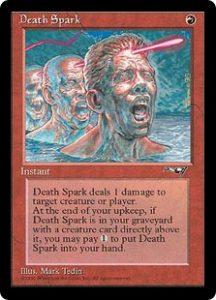 Death Spark