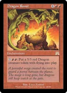 Dragon Roost