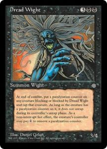 Dread Wight