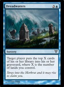 Dreadwaters (FOIL)