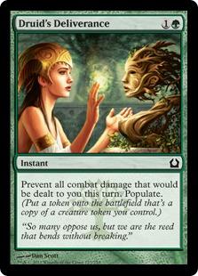 Druid's Deliverance