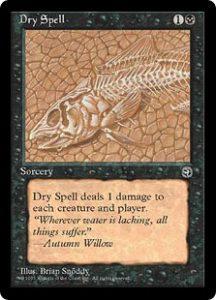 Dry Spell (Fish)