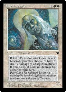 Farrel's Zealot (Richard Kane-Ferguson)