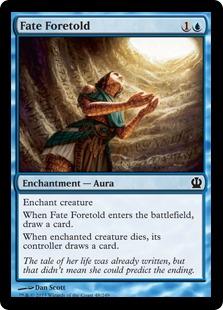 Fate Foretold (FOIL)
