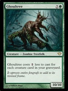 Ghoultree (FOIL)