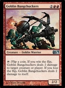 Goblin Bangchuckers