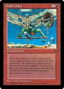 Goblin Kites
