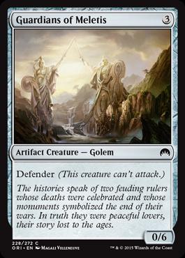Guardian of Meletis