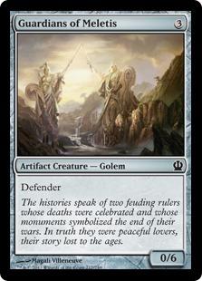 Guardians of Meletis (FOIL)