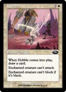 Hobble (FOIL)