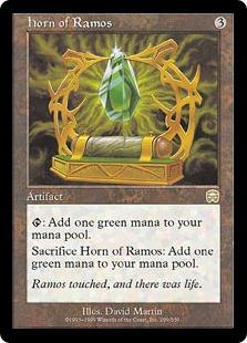 Horn of Ramos