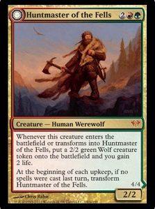 Huntmaster of the Fells