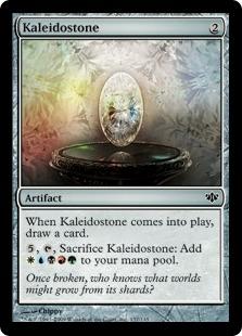 Kaleidostone (FOIL)
