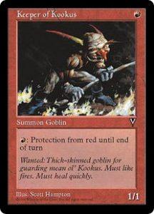 Keeper of Kookus