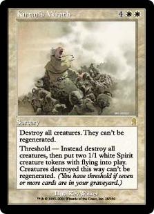 Kirtar's Wrath