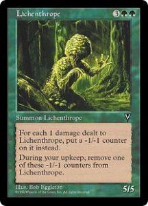 Lichenthrope