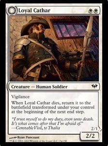 Loyal Cathar