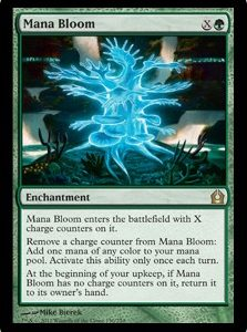 Mana Bloom (FOIL)
