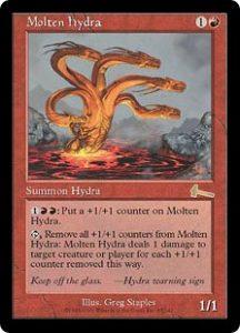 Molten Hydra