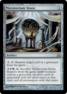 Moratorium Stone (FOIL)