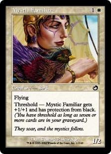 Mystic Familiar
