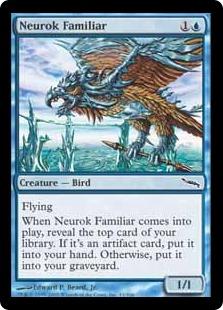 Neurok Familiar